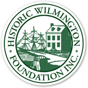 Wilmington Historic Foundation Preservation Award
