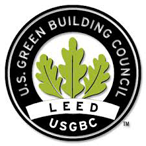 First LEED Certified House in NC