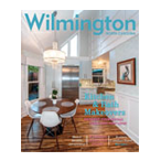 Kevin Pfirman Architect Feature In Wilmington Magazine